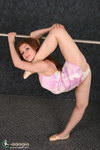 super flexible girls stripping