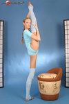 nastya flexible nude