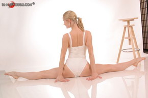 ballet dancer nudes