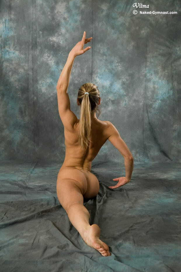 free hot naked ballet dancing ass pics