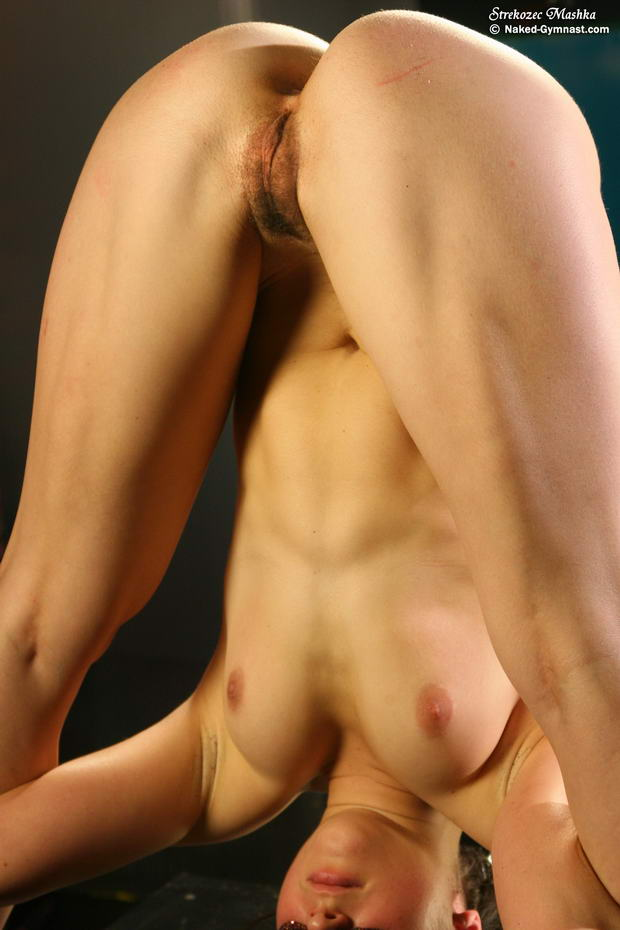 Nude Danceing 107