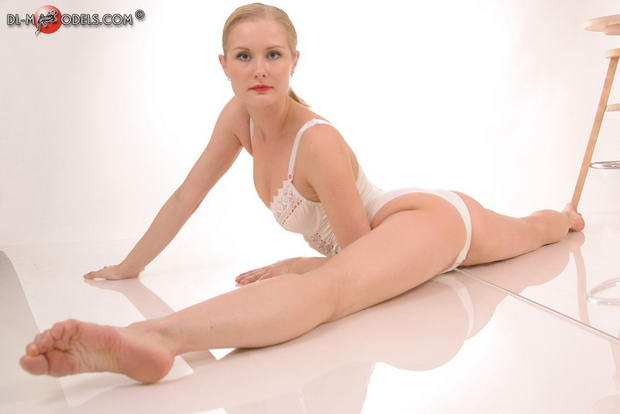 hot ballerina galleries