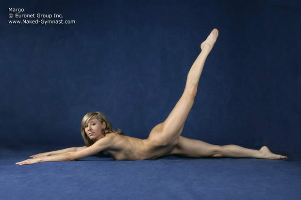 My real flexi contortion doll 3