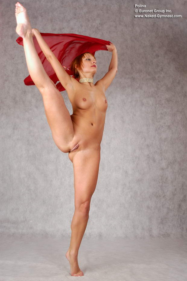 young and flexible