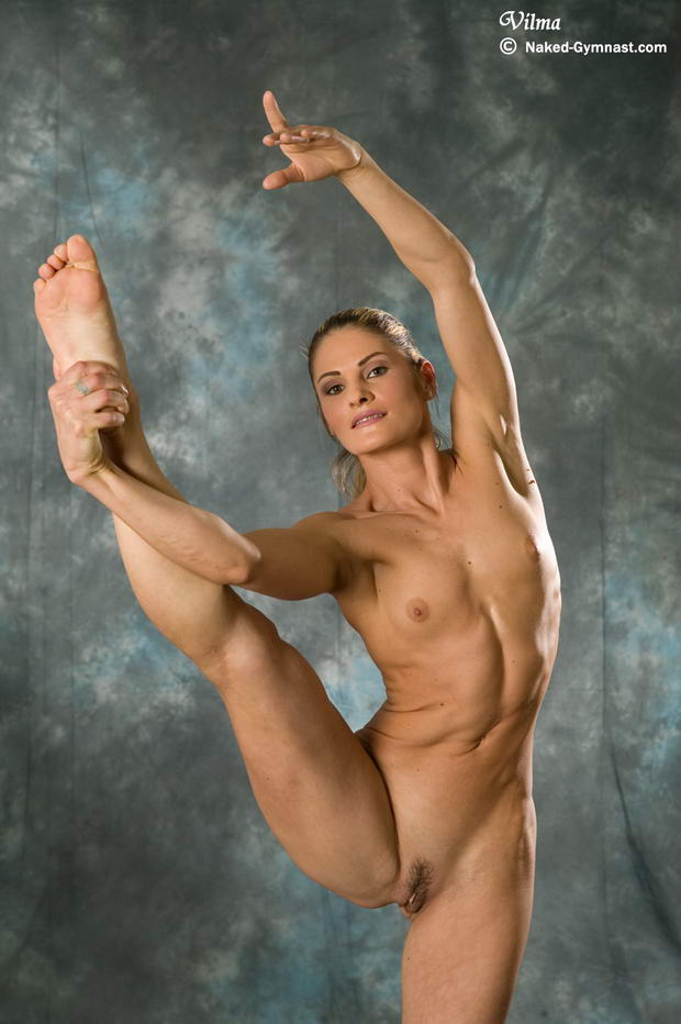 nude dancer