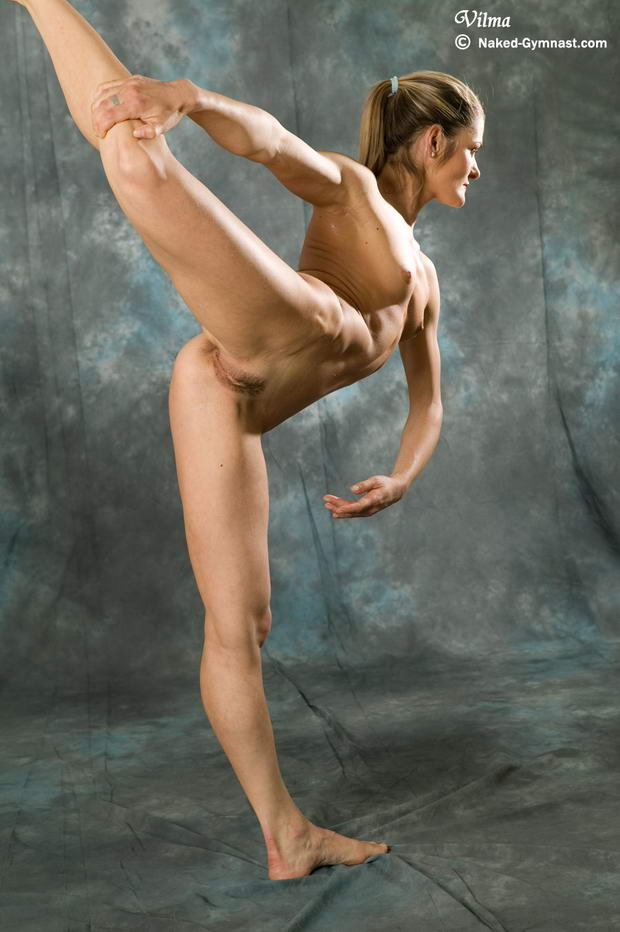 pictures of nude dancers