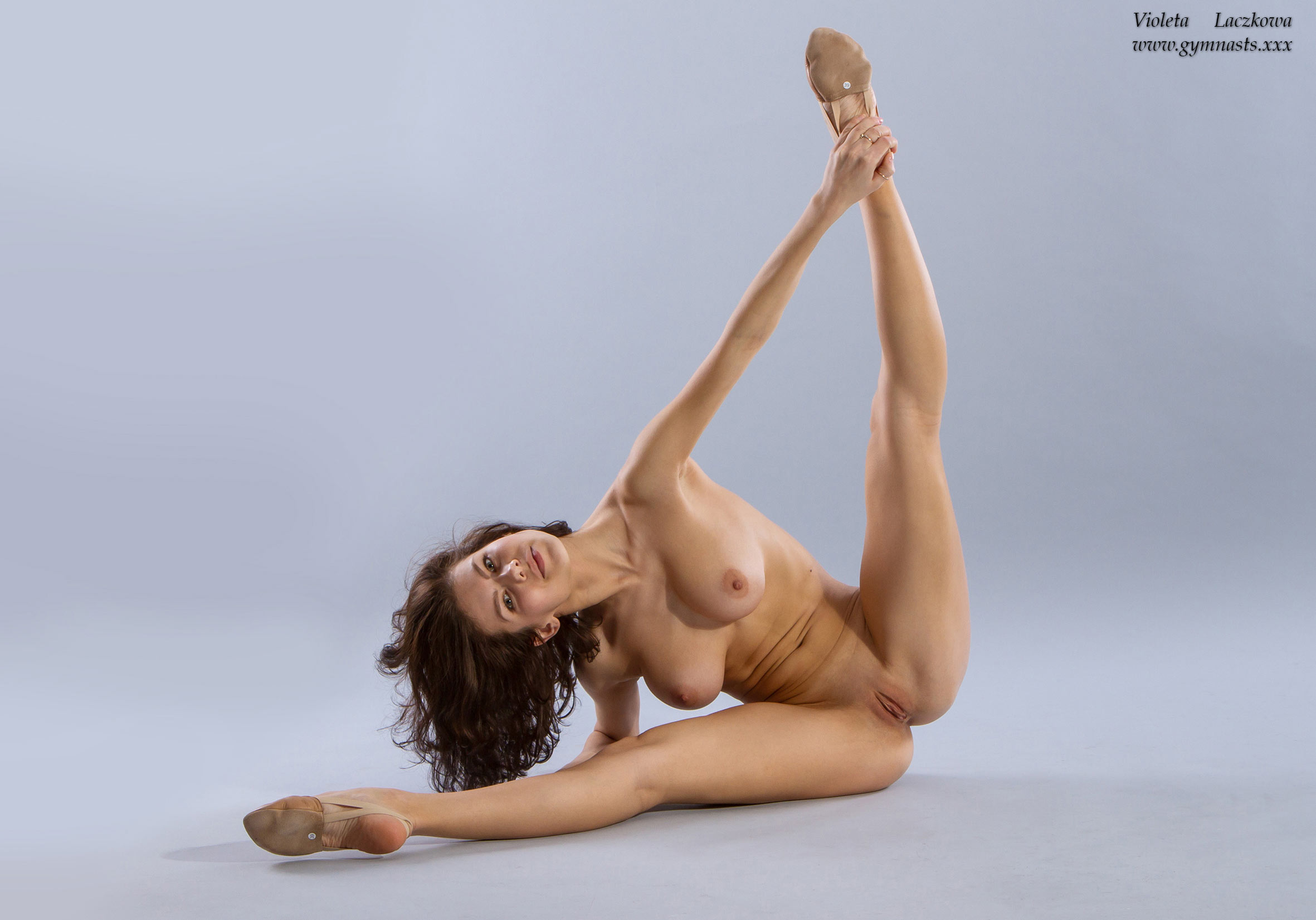 Absolutely Naked ballet