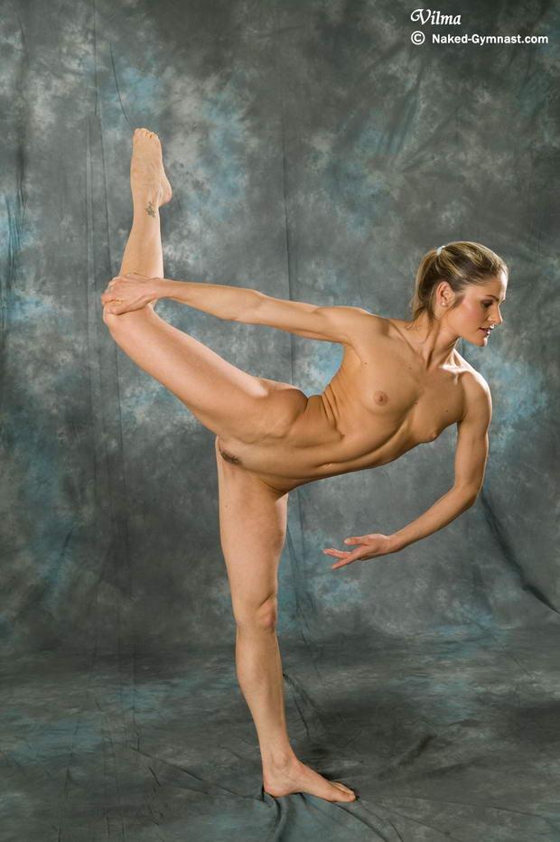 Naked Dance Nude Gymnasts, Gymnastic Porn And Naked Flexy Teens Dancers