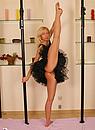 ballet naked